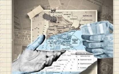 """Presentación del libro """"Un vaso de agua"""", de José Ernesto Schulman"""