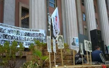Lesa humanidad: los días 10  y 11 de marzo continúa el juicio oral en Mendoza