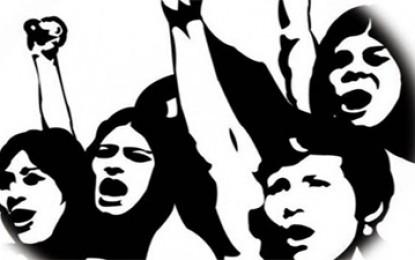 Día Internacional de la Mujer Trabajadora: un día de lucha
