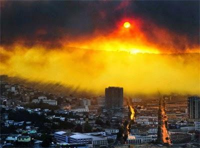 Se constituyó un Comité de Solidaridad con Chile que recibirá donaciones