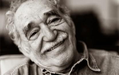 La última novela de García Márquez