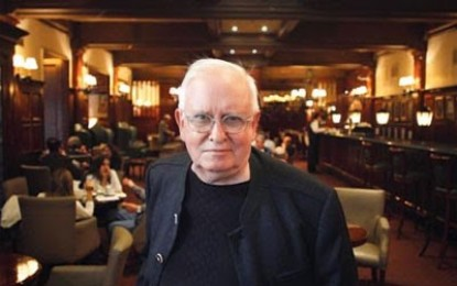 """Entrevistas al filósofo Ernesto Laclau: """"Es necesario quebrar la concentración monopólica"""""""