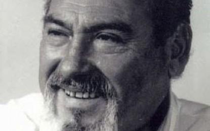 Homenaje a Armando Tejada Gómez en la Feria del Libro