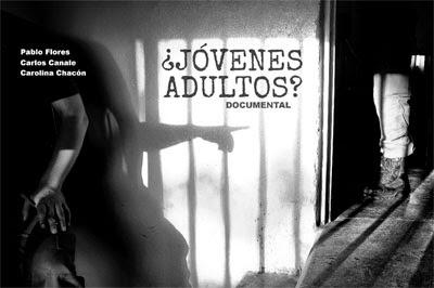 Estreno de documental filmado en San Felipe