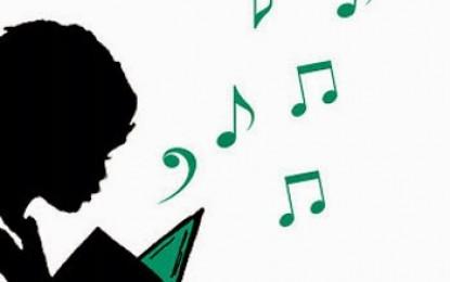 La poesía en el cancionero popular