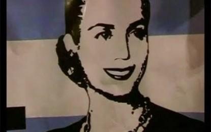 Julio con fechas libertarias: Argentina, Evita, Fidel