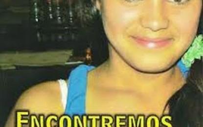Actividades a dos años de la desaparición de Johana Chacón