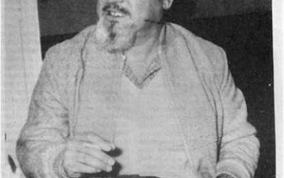 Armando Tejada Gómez