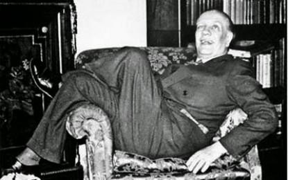 Borges no paga el aguinaldo