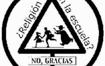 La última cruzada contra la escuela pública laica