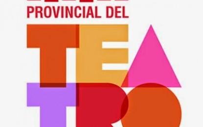Comienza la Fiesta Provincial del Teatro