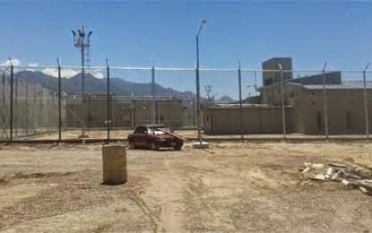 La Comisión de la Prevención de la Tortura repudió el penal para jóvenes en Cacheuta