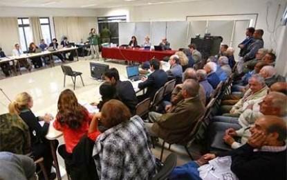 Se reinició en San Rafael el segundo juicio por Delitos de Lesa Humanidad