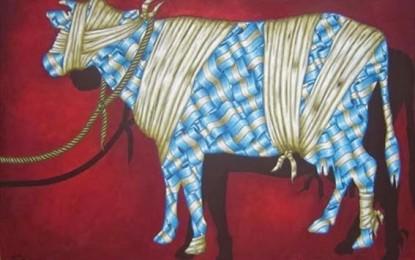 Redacción, tema: la vaca. Razones para no robársela.