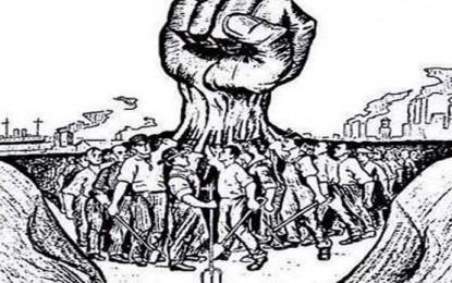 1° de mayo: la lucha proletaria no ha terminado