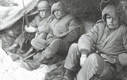 """""""Malvinas no fue solamente una guerra"""""""