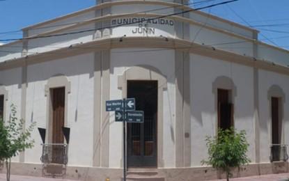 La municipalidad de Junín dictará talleres destinados a chicos con discapacidades