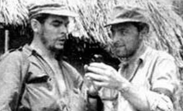 Aniversario del Che: en Mendoza base logística