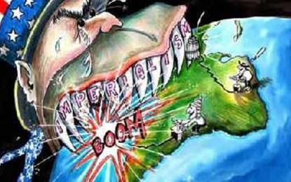 EEUU quiere usar a Brasil para debilitar América Latina
