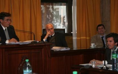 Audiencia 87: Los defensores recusan al juez González Macías