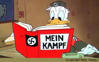 El maravilloso mundo de Walt Disney