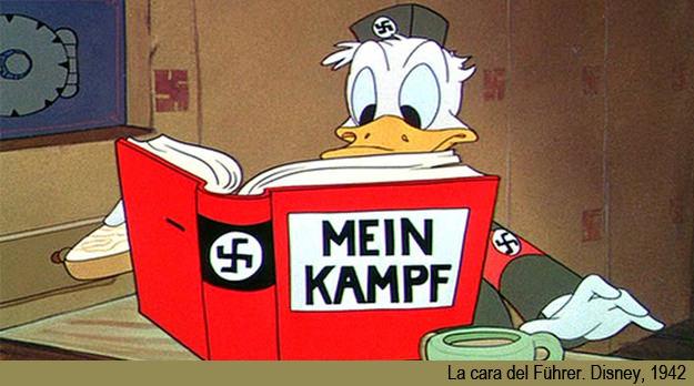 Resultado de imagen para com o leer al pato donald