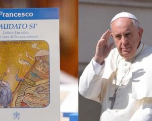 Encíclica del Papa Francisco con resonancia en el mundo