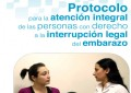 Actualizaron la guía de los abortos no punibles y Mendoza sigue en veremos