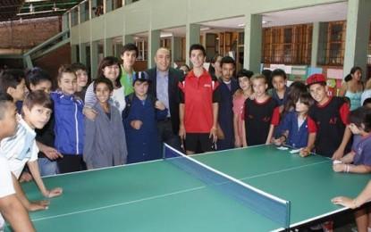 Con un fuerte respaldo aprobaron la ley que les brinda ayuda a los clubes de barrio de Mendoza
