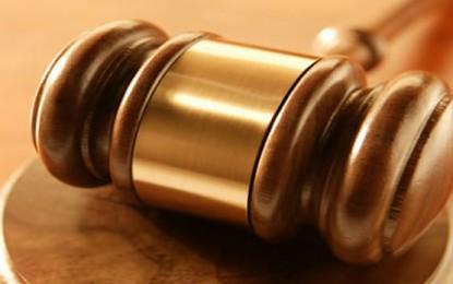 Contraataque destituyente de la corporación judicial