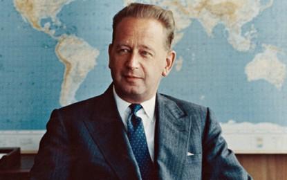 Asesinato de secretario general de Naciones Unidas bajo nueva investigación