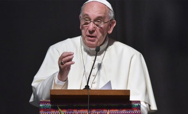El placer sexual es divino opina el Papa Francisco
