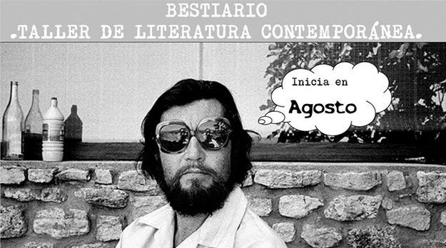 Taller literario: BESTIARIO