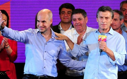 Macri: ¿y ahora?