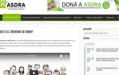 Macri vetó un subsidio para una ONG dedicada al síndrome de down