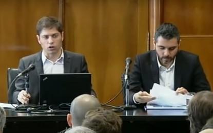 """Kicillof anunció medidas para """"favorecer el ingreso de las pymes al Mercado de Capitales"""""""