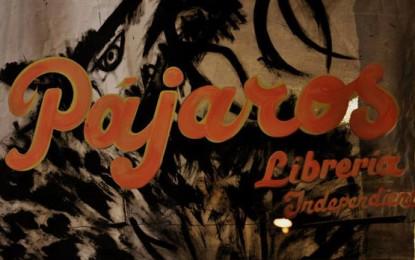 """""""Pájaros Librería Independiente"""" convoca a participar en la construcción de su catalogo"""