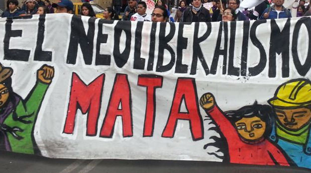 Neoliberalismo heterodoxo