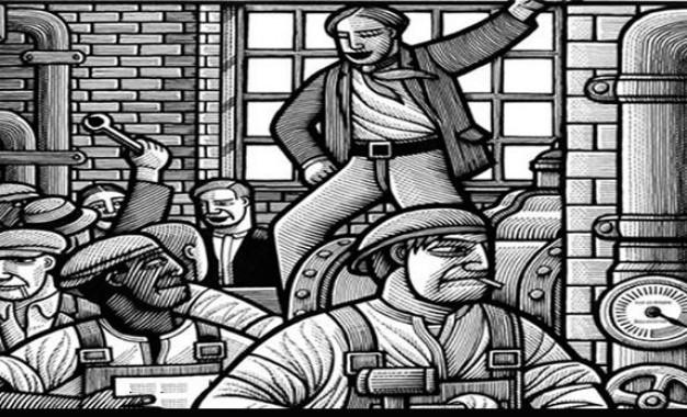 Sindicalismo: apoyar, acompañar y exigir lo que falta