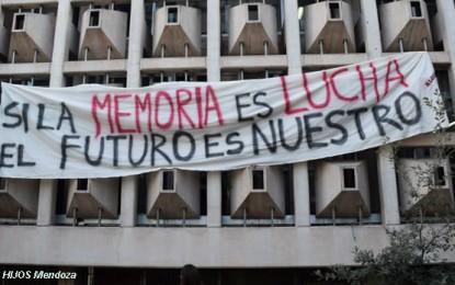 """""""LA MEMORIA es algo que no podemos olvidar"""""""