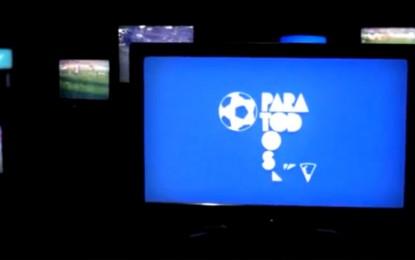 Súper fútbol para todos