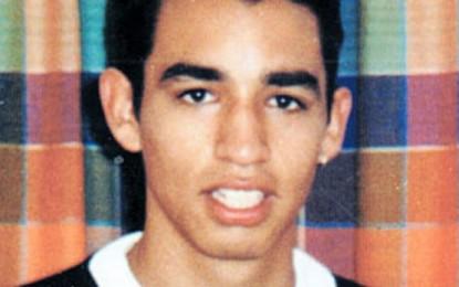A 20 años del asesinato de Sebastián Bordón