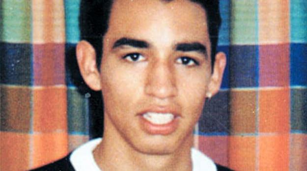 Recordarán este lunes a Sebastián Bordón, asesinado hace 18 años por policías de Mendoza