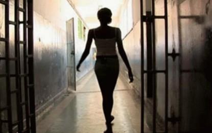 """San Rafael: Mujeres en prisión """"libres por la palabra"""" (II)"""