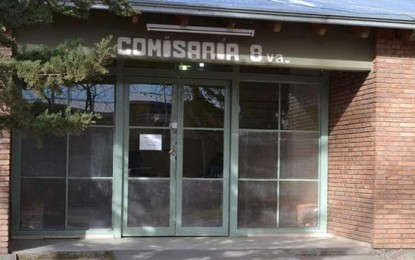 Investigan la muerte de un joven en la comisaría octava de San Rafael