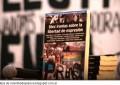 """Presentación del libro """"Diez ironías sobre la libertad de expresión"""""""