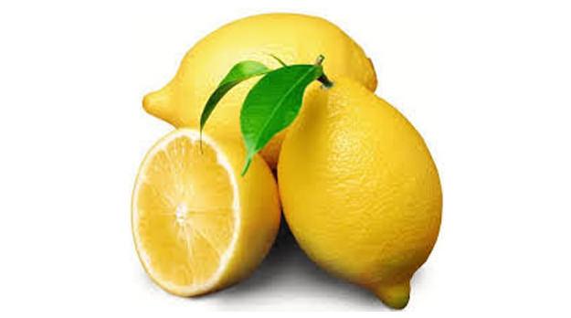 Hoy, cuando fui a buscar limones Amarillos…