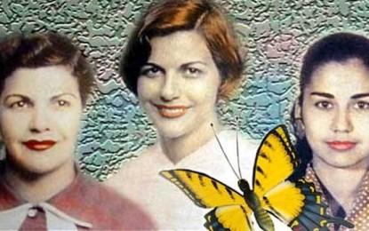 Mujeres Mariposas