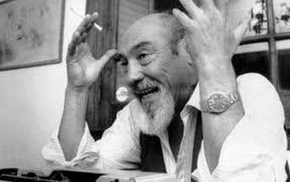 Armando palabras , un simple homenaje a los 23 años de la partida del poeta Armando Tejada Gómez