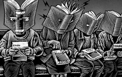 El problema de la lectura y la educación de nuestros hijos